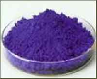 Ultra Marine Blue Powder