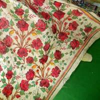 Tasar Silk Dupatta