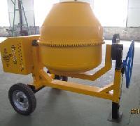 Concrete Construction Equipments