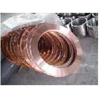 Copper Forging