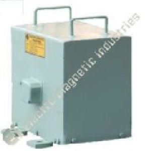 Electro Magnetic Bin Vibrator