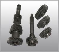 Auto Engine Gear