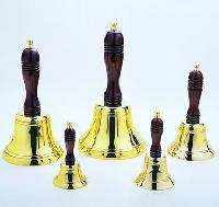 Polish Brass Bell