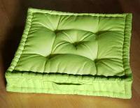 Cotton Box Cushions