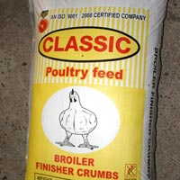Broiler Finisher Crumbs