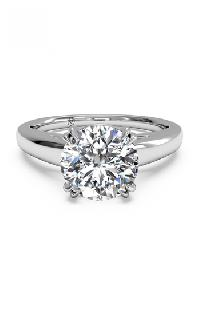 Ritani Solitaire Ring