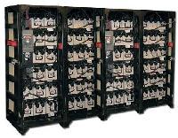 Inverter Battery Cabinet