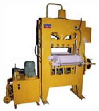 Automatic Standing Brick Making Machine