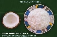 Frozen Shreded Coconut