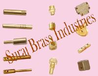Brass Electrical Parts - 02