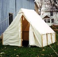 luxury canvas tents