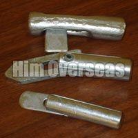 Brace Lock Or Flip Lock Pin