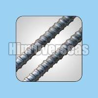 Steel Tie Rods