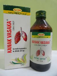 Kanak Vasaka (cough Syrup)