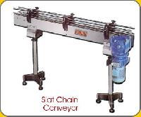 Flat Chain Conveyor