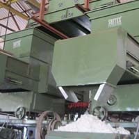 Ginning Automation System