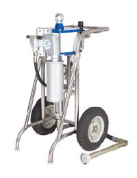 Heavy Duty Airless Spray Painting Equipment
