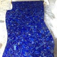 Lapis Lazuli Stone Table Top