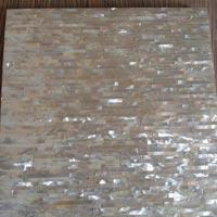 White Mop Stone Slabs