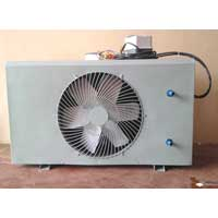 how to clean a plate chiller