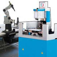Flexible Manufacturing System - Fms10
