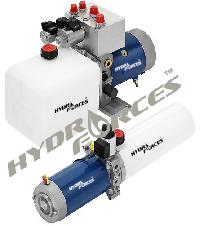 Micro / Compack Hydraulic Power Pack