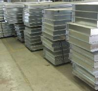 Industrial Metal Panel Fabrication