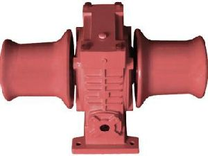 Cable Drum Winch