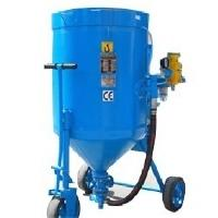 Abrablast Portable Abrasive Blasting Machine