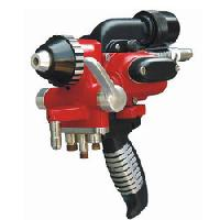 Automobile Flame Spray Guns