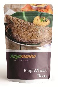 ragi wheat  dosa powder