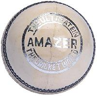 Bdm amazer leather ball