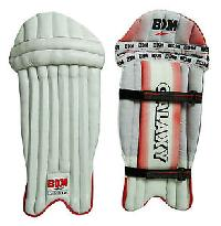 BDM Galaxy PU Wicket Keeping Pads