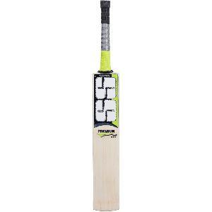 Ss Premium English Willow Cricket Bat _ Sporting Goods