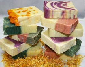 Handmade Soap in Chennai - Manufacturers and Suppliers India