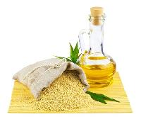Cold Pressed (Marachekku) Sesame Oil