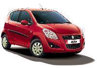 Used Maruti Suzuki Ritz Car