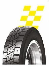 Ald Tyre Tread Rubber