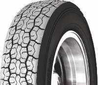 Car Precured Tyre Tread Rubber