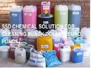 Ssd Super Chemical Solution