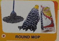 Round Mop