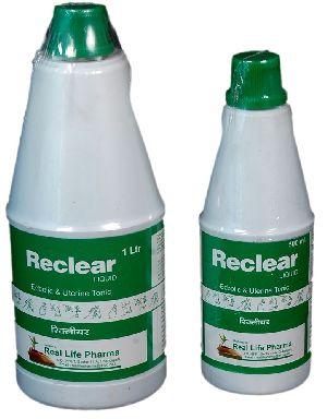 Reclear Liquid Uterine Tonic