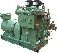 Marine Air Compressors