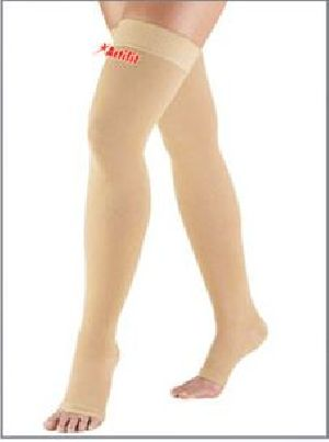 Above Knee Varicose Vein Stockings