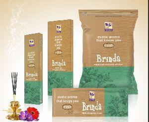 Brinda Premium Incense Sticks