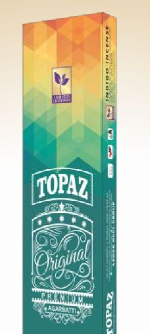 Topaz Premium Incense Sticks