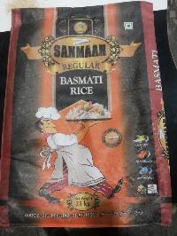 Sanmaan Regular Basmati Rice
