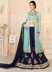Designer Lehenga Suits