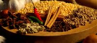 Indian Organic Spices
