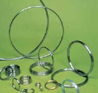 Soft-iron Steel Rings